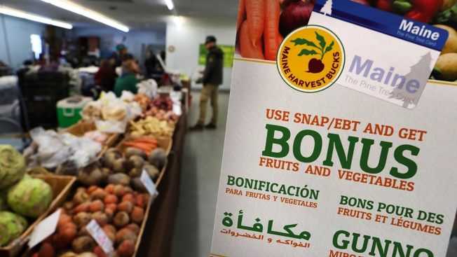Vermont Department for Children and Families to Oppose Proposed Food Stamp Rule Changes