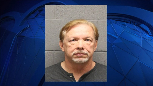 High School Teacher Accused of Touching Students