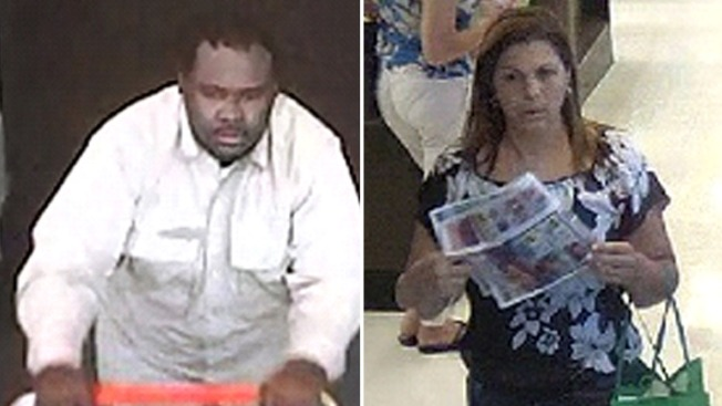 Shoplifters Swipe Live Lobsters, Rogaine From Long Island Stores: Police