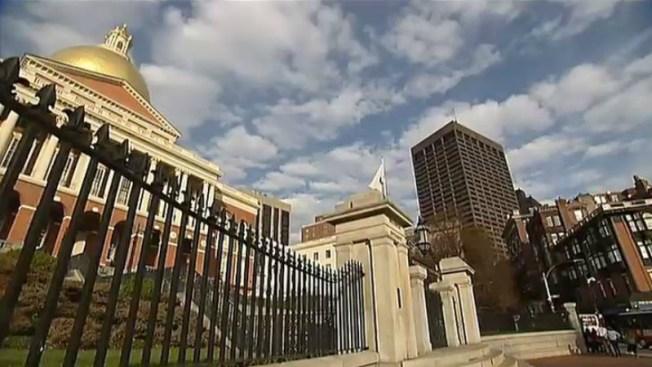 Mass. House Speaker Robert DeLeo Pushing for Review of State Ethics Laws
