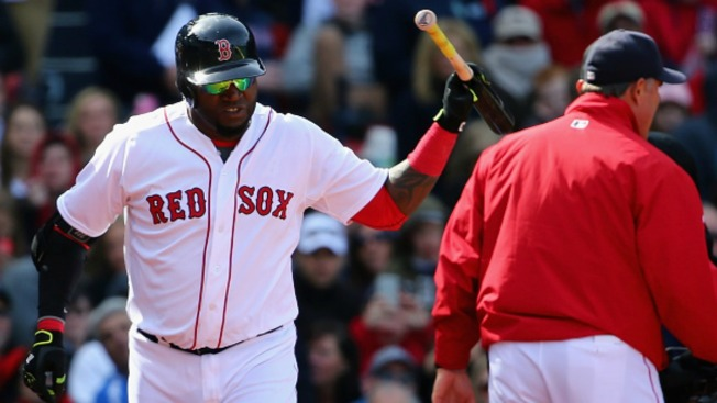 David Ortiz Announces Retirement on YouTube
