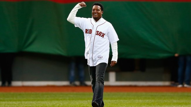 Pedro Martinez Elected to Hall of Fame