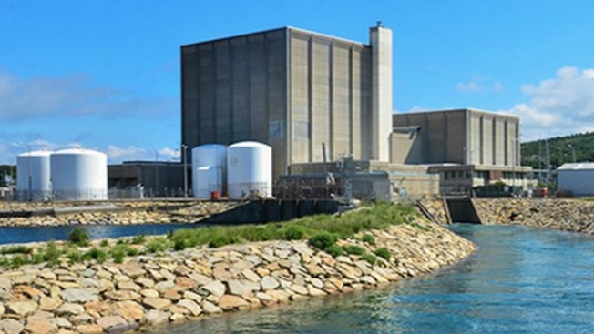 Feds Permit Pilgrim Nuclear Plant to Stay Open