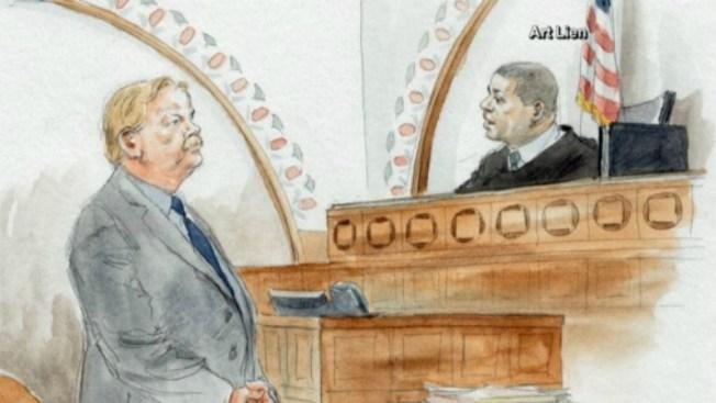 Ex-FBI Agent Gets Probation for Perjury at Gangster's Trial
