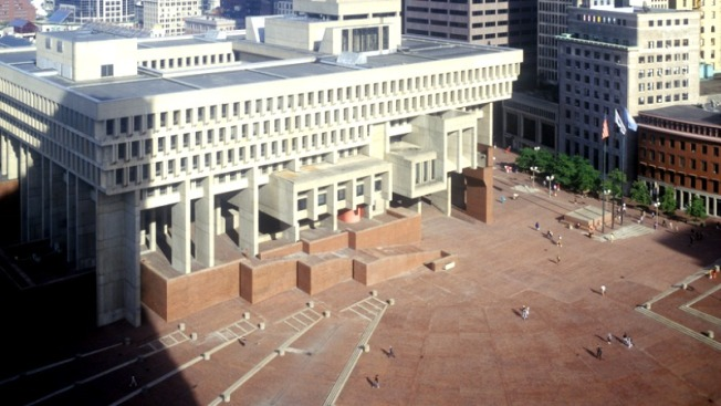 Boston's Old City Hall Goes on Sale