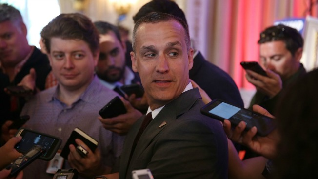 Former Trump Campaign Manager Among Harvard's Fall Fellows
