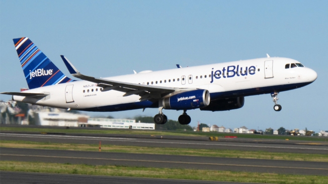 Woman Allegedly Assaulted Son on Flight From Boston