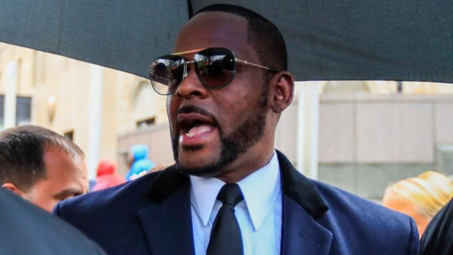 Prosecutor: More People Could Be Charged in R. Kelly Case