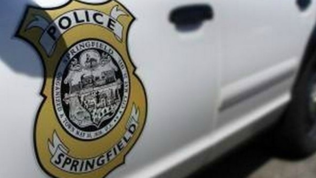 Police in Springfield, Mass. Shoot Man After Low-Speed Car Chase