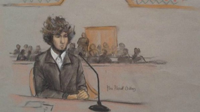 Prosecutors: Keep Bombing Suspect's Trial in State