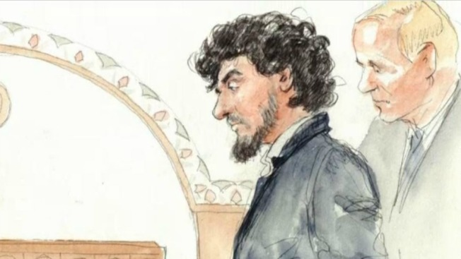 Dzhokhar Tsarnaev Lawyers Ask Appeals Court to Order Trial Moved