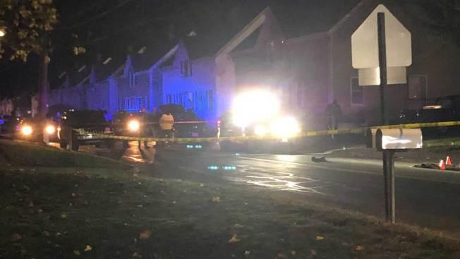 85-Year-Old Pedestrian Killed in Taunton Hit-and-Run