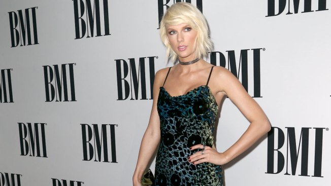 Taylor Swift Hosts Fourth of July Bash at New England Seaside Mansion