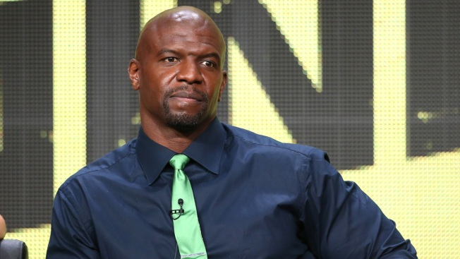 Terry Crews speaks out on Sexual Assault Experience