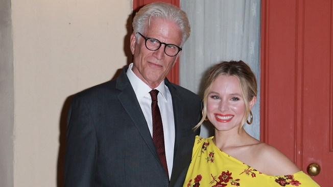 New Life for 'The Good Place'