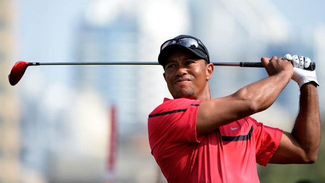Tiger Woods Writes Letter to Bullied Conn. Boy