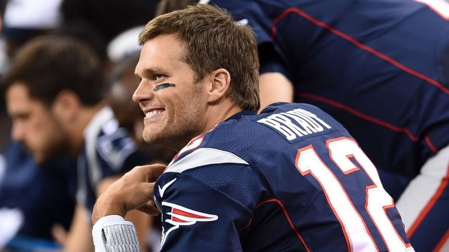 Q&A: Tom Brady Talks Deflategate, Gisele and Trump