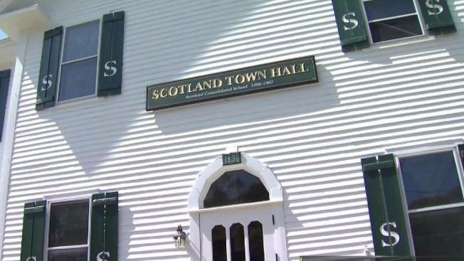 Och Aye! All Residents of 1 Conn. Town Get Scottish Land