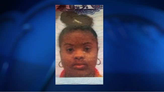 Police Search for Woman With Down Syndrome