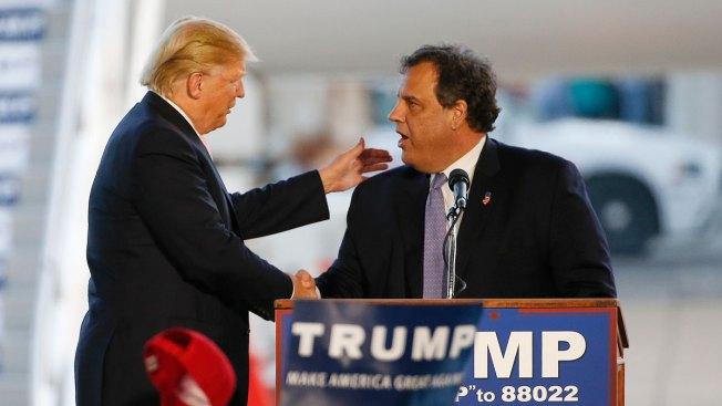 'Bridgegate' Again Interrupts Christie's Political Plans