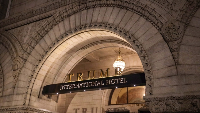 Appeals Court Revives Trump Emoluments Lawsuit