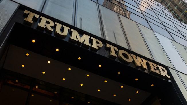 Moving Beyond Mueller, Democrats Focus on Trump's Properties
