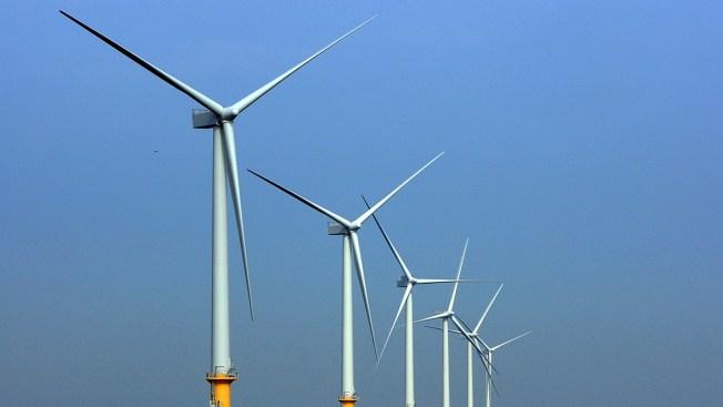 Connecticut Will Soon Seek Bids for Off-Shore Wind Generators