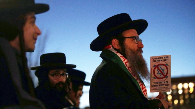 US Jews Wrestle With Arrest of Jew in Bomb Threats Case