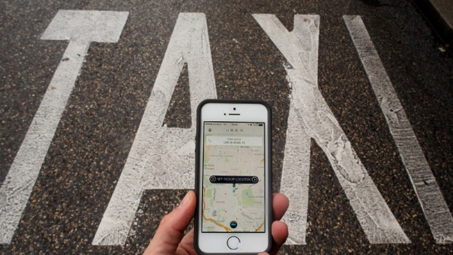 Vt. City Approves Rules for Taxi, Ride-Hailing Services