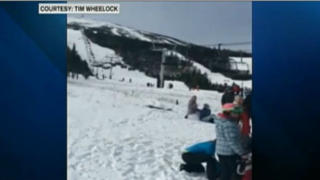 Sugarloaf Spending $800K to Replace Chair Lift