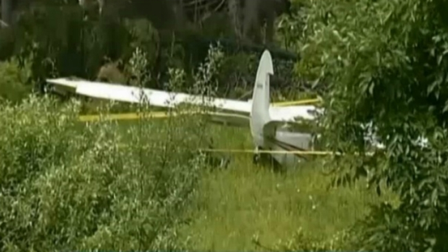 NTSB Releases Report on N.H. Plane Crash