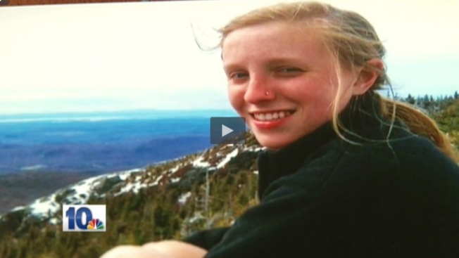 Missing College Student Found Safe