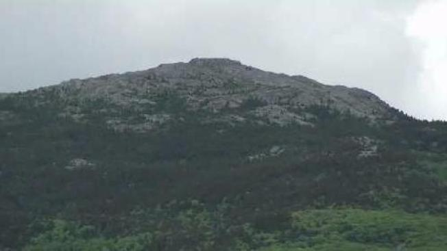 Man Dies After Medical Emergency at Mount Monadnock