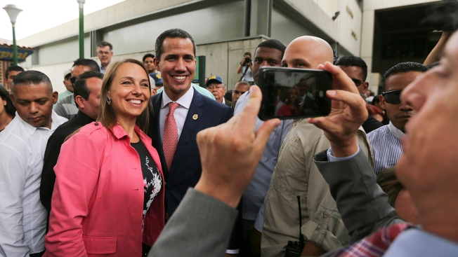 Venezuela Negotiators Return to Norway for Crisis Talks