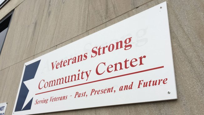 Veterans Center on Verge of Closure After Funding Cut