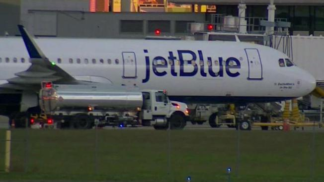 JetBlue Adds Flights From Boston to Atlanta for Super Bowl