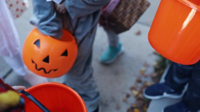 EEE Fears Prompt Change to Trick-or-Treat Hours in Methuen, Mass.