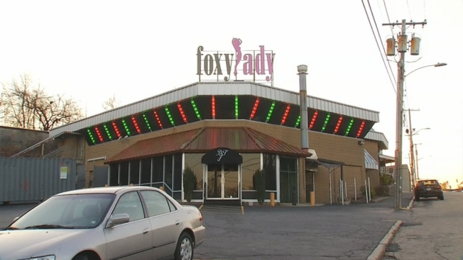 Providence Strip Club to Remain Closed for Several More Days