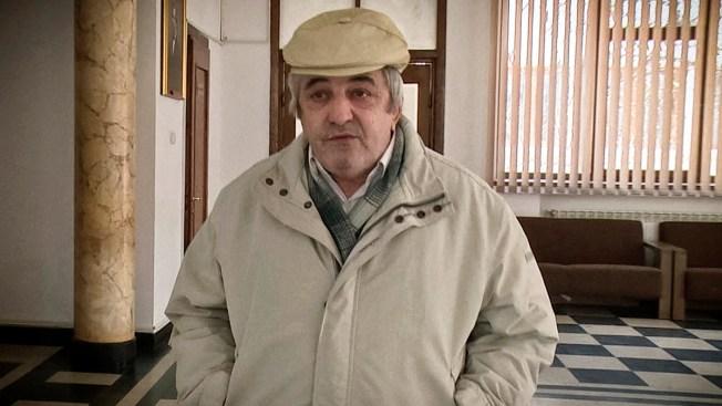 Dead Man Walking: Court Rejects Romanian's Claim He's Alive