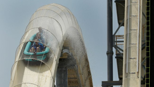 Kansas Boy Suffered Fatal Neck Injury on Waterslide: Police
