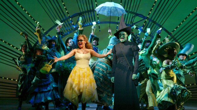 'Wicked' Movie Slated to Hit Theaters in Dec. 2019