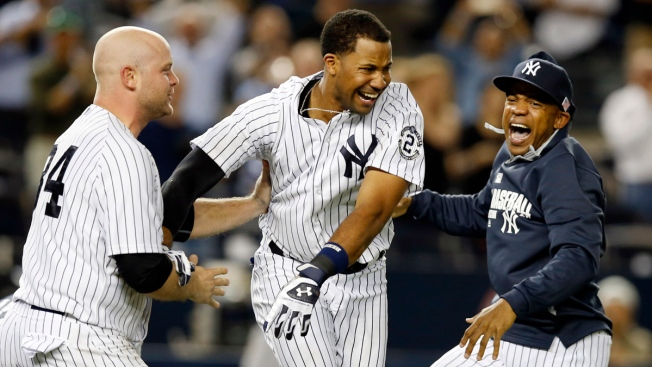 Boston Red Sox Sign Free Agent Outfielder Chris Young Away From Yankees
