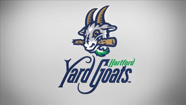 Yard Goats: 2nd Weirdest Minor-League Baseball Name