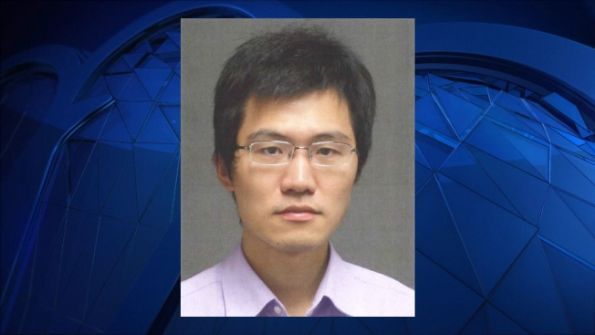 Man Accused of Videotaping in Bathroom Stalls at UConn Library Due in Court