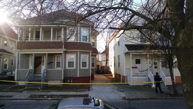Police Investigate Shooting in Providence, Rhode Island