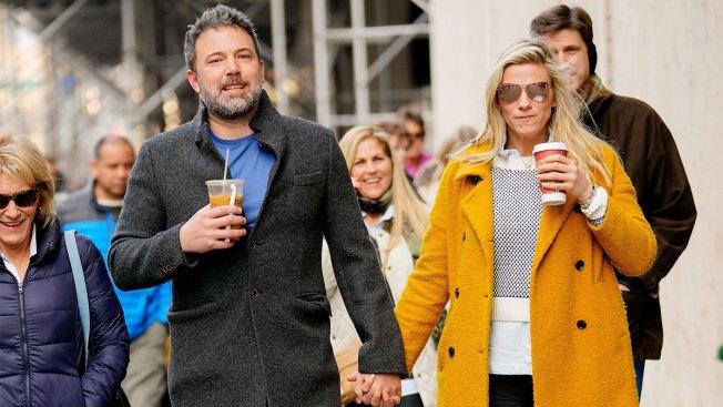 Ben Affleck and Lindsay Shookus Split 2 Months After Reconciliation