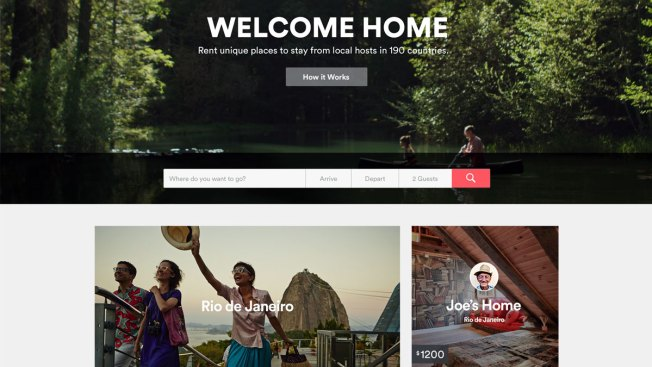 Airbnb Addresses Claims of Racism, Revamps Website and Policies