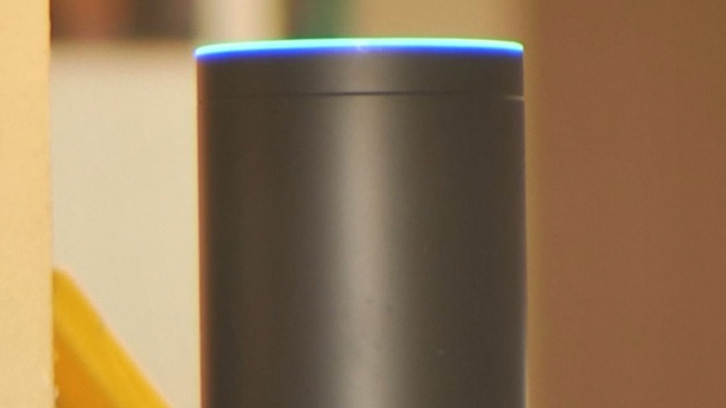 9yo boy faces charges after Amazon Echo records him during break