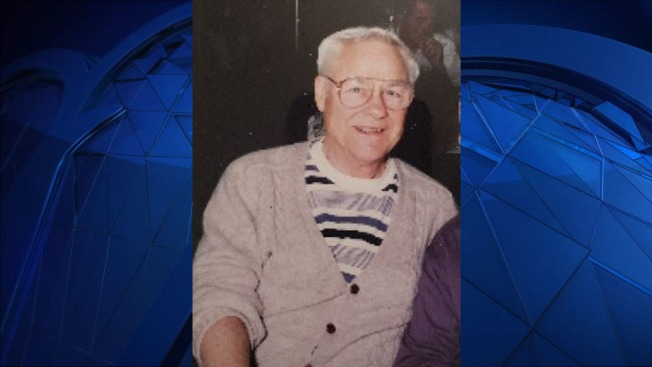 94-Year-Old Conn. Man Reported Missing From East Haven