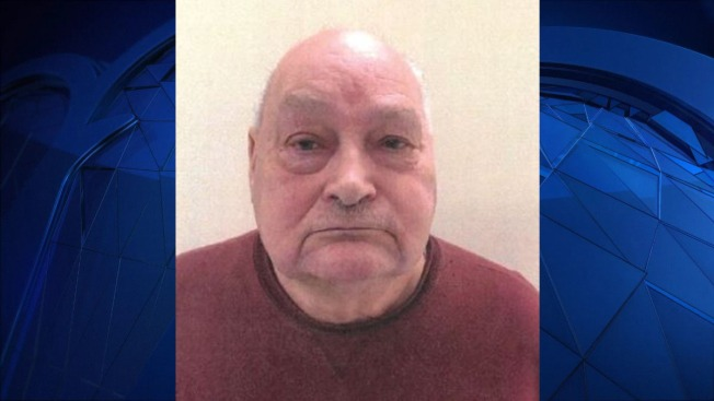 Silver Alert Issued for Missing Man from Old Saybrook, Conn.